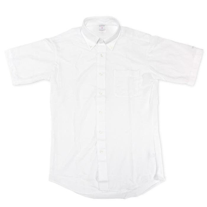 早稲田大学オリジナル半袖Yシャツ
