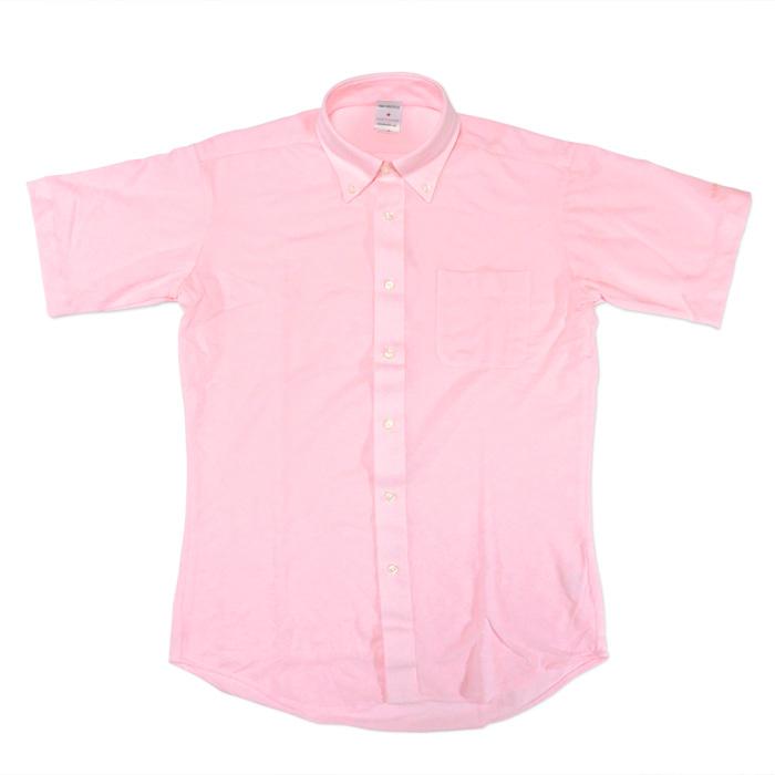 早稲田大学オリジナルYシャツピンク