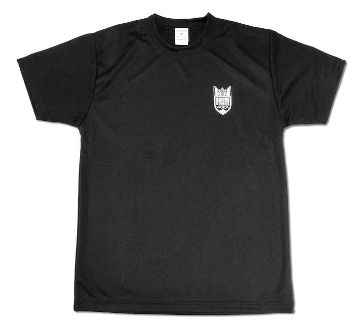 早稲田大学オリジナル速乾Tシャツ