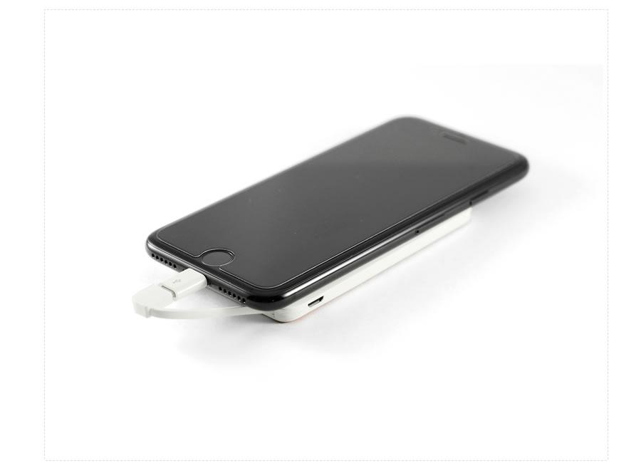 モバイルバッテリー3|早稲田大学オリジナルグッズ