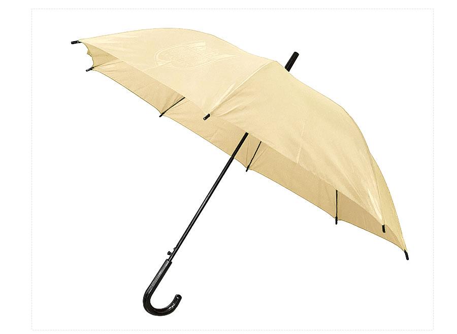 早稲田大学オリジナル傘(アイボリー)|早稲田グッズ
