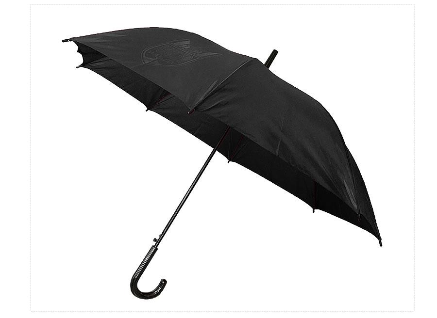 早稲田大学オリジナル傘(ブラック)|早稲田グッズ